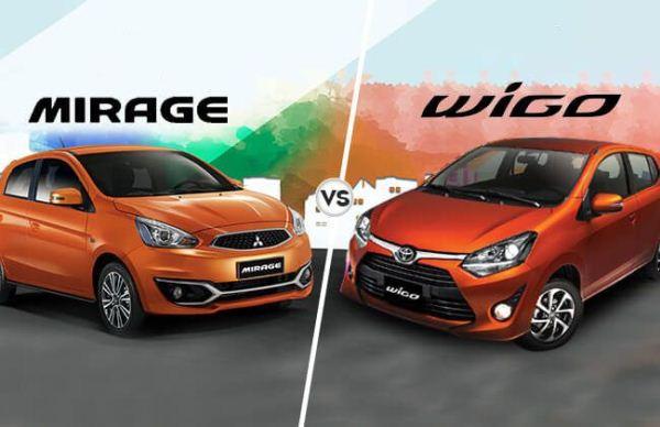 mirage vs wigo