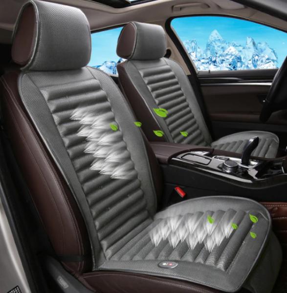 air circulation in car