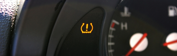 tire pressure warning light