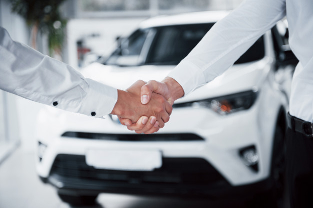 Make transfer ownership of vehicle is easy for you