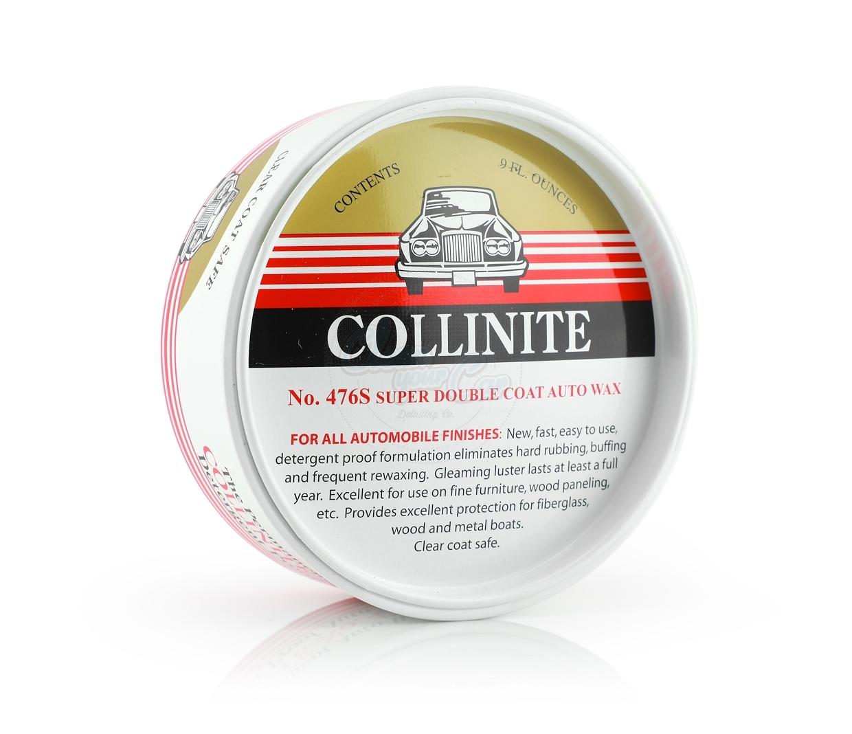 Collinite Auto Wax