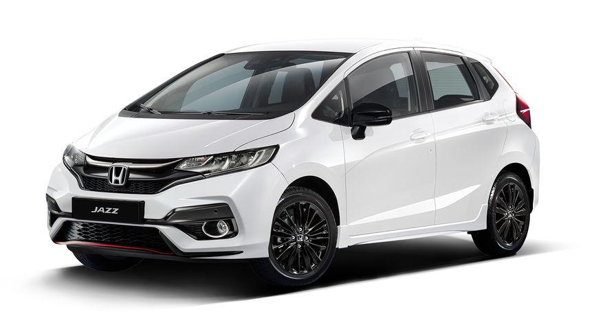 Honda Jazz VX 2019