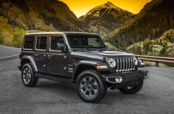 jeep wrangler 2019 philippines