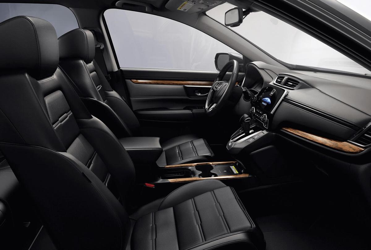 Honda CRV 2020 Interior