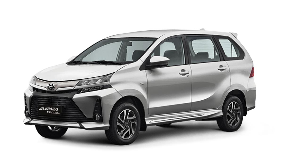 Toyota Avanza 2019 Philippines