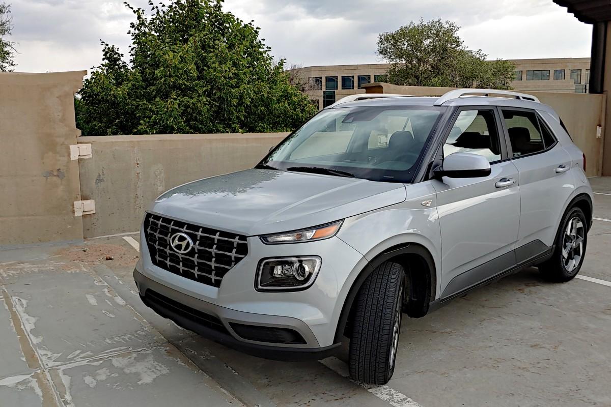 Hyundai Venue 2020 Philippines