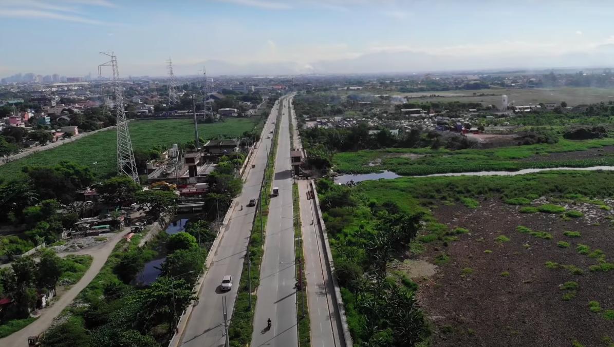 South East Metro Manila Expressway