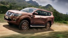 Nissan Terra 2019 Philippines Review: Price, Interior, Exterior & More