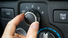 Using the car's AC wrongly could cause health problems