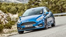 Ford Fiesta 2018 Philippines Review: Outstanding driving experience