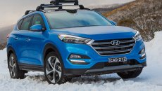 Hyundai Tucson 2015 Philippines: Advance in Comfort and Safety