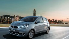 2018 Mitsubishi Mirage Review: Mini hatchback with many honorable awards