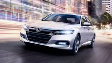 Honda Accord 2019 Philippines: A perfect match mid-size car for Filipinos