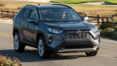 Toyota RAV4 2018 Philippines: The right car for active and sporty style