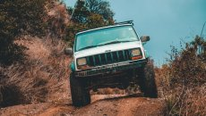 Off-road Driving Tips For Beginners: Everything You Should Know