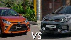 Toyota Wigo vs Kia Picanto: Which Is The Best Sub-Compact For You?
