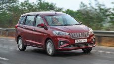Suzuki Ertiga 2019 Philippines Review: Impressive fuel consumption