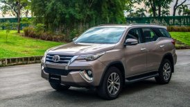 Toyota Fortuner 2019 Philippines: A top option in mid-sized SUV segment