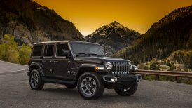 Jeep Wrangler 2018 Philippines Review: The purest off-road vehicle you are looking around