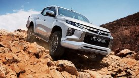 """2019 Mitsubishi Strada: Is is truly """"value for money""""?"""