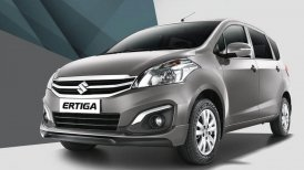 2018 Suzuki Ertiga Review: Most affordable leading MPV in the market