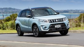 Suzuki Vitara Review - Best subcompact crossover of 2019