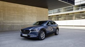Mazda CX-30 2020 Review in Great Details: The mix between CX3 and CX-5