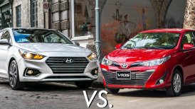 Hyundai Accent Vs Toyota Vios - Which One To Opt For?