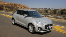 Suzuki Swift 2019 Philippines: A Compact Hatchback Perfect For Small Families