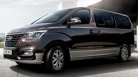 Hyundai Grand Starex 2020 Common Problems | Philcarreview