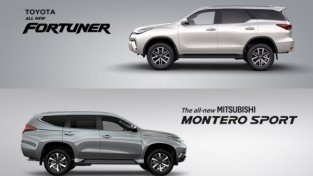 Montero vs Fortuner: Which is the better SUV option for greenbacks?