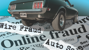 How to buy a car online without getting cheated