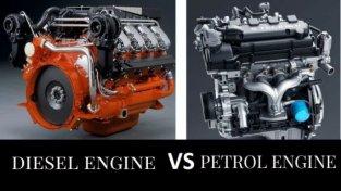 Diesel engine vs petrol engine: Which should I choose?