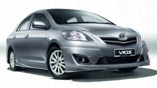 Toyota Vios 2012 Review, Specs and Price in the Philippines: The power of Compactness and Durability