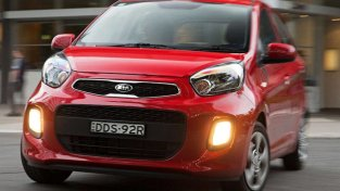 KIA Picanto 2016 Philippines: All you want in a small car
