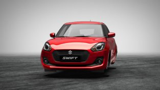 Suzuki Swift 2017 Philippines: Lower fuel consumption and better performance