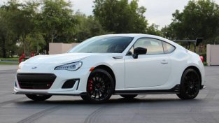 Subaru BRZ 2018 Philippines: Impressive at the first sight