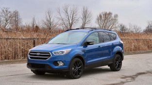 Ford Escape 2018 Philippines: Young, safe and extremely comfortable