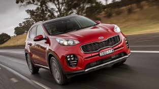 Kia Sportage 2018 Philippines: Luxury in a Spunky mid-range SUV