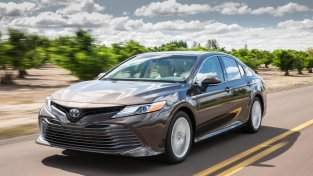 Toyota Camry 2018 Philippines: Should we get it at this time?