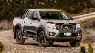 Nissan Navara 2018 Review: Strong, Smart and Persistent