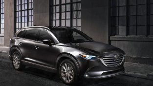 2018 Mazda CX-9 Philippines: A sense of luxury unseen in other SUVs