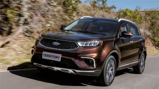 2020 Ford Territory Philippines - Latest Review On All Aspects!