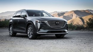 Mazda CX-9 2019 in the Philippines - What a luxury SUV has to offer?