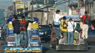 Effects of traffic to students in the Philippines | Philcarreview
