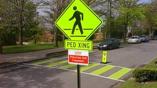 Ped Xing Meaning: What Does This Mysterious Sign Actually Mean?