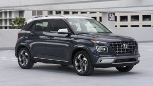 Hyundai Venue 2020 -  A trustworthy midsize SUV under P1,000,000