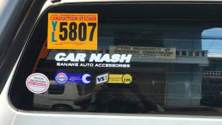 Car Conduction Sticker: Where & How Can You Get It In The Philippines?