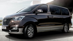 Hyundai Grand Starex 2020 Common Problems | Philcarreview