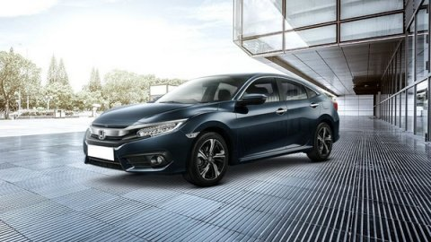 Honda Civic 2019 Philippines: The perpetual fan favorite of many Filipino drivers